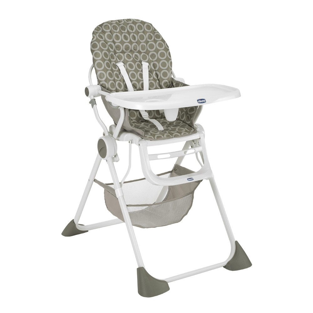 Chicco pocket lunch highchair for Chaise haute chicco