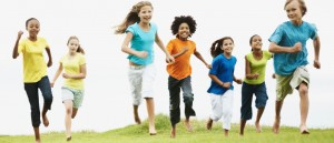 Supporting Children should come naturally