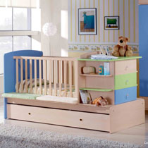 Children's Furniture on Lone Parenting